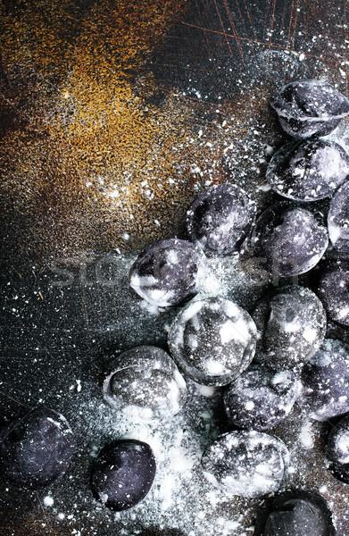 pelmeni Stock photo © tycoon