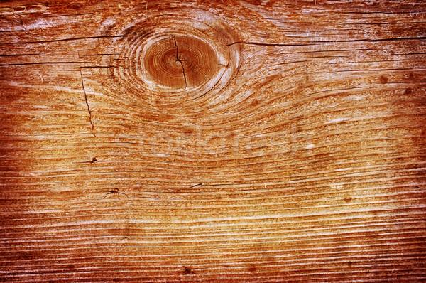 Houten hout natuur achtergrond tabel lijn Stockfoto © tycoon