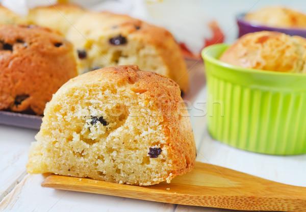 Cake Stock photo © tycoon