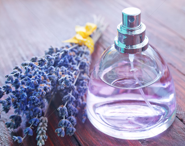 духи женщины тело стекла бутылку женщины Сток-фото © tycoon