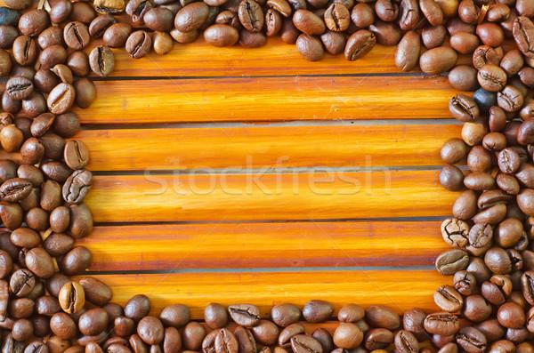 Kaffee rahmen wein holz tabelle winter stock - Holz hartegrade tabelle ...