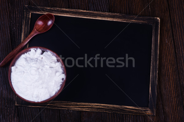 Soda Stock photo © tycoon