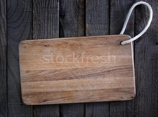 old wood Stock photo © tycoon