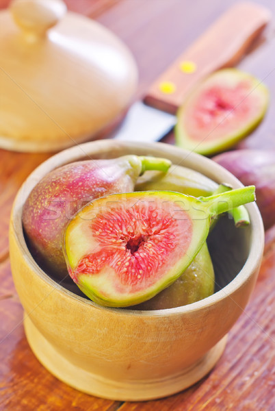étel gyümölcs háttér trópusi textil mag Stock fotó © tycoon