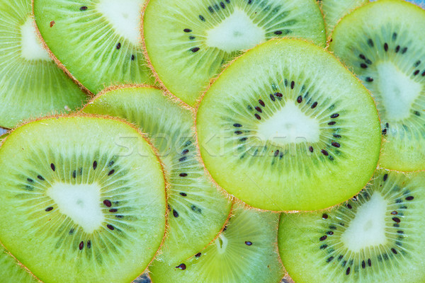 свежие киви природы фрукты зеленый Сток-фото © tycoon