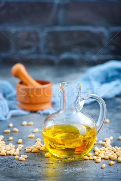 corn oil Stock photo © tycoon