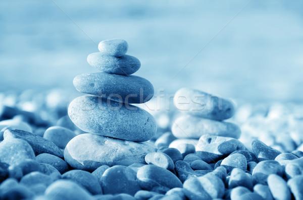 stones Stock photo © tycoon