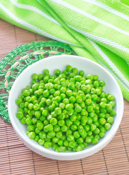 緑 エンドウ 食品 健康 グループ 市場 ストックフォト © tycoon