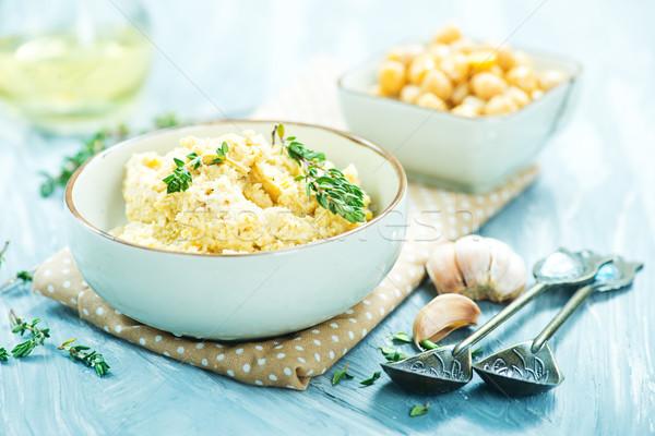humus Stock photo © tycoon