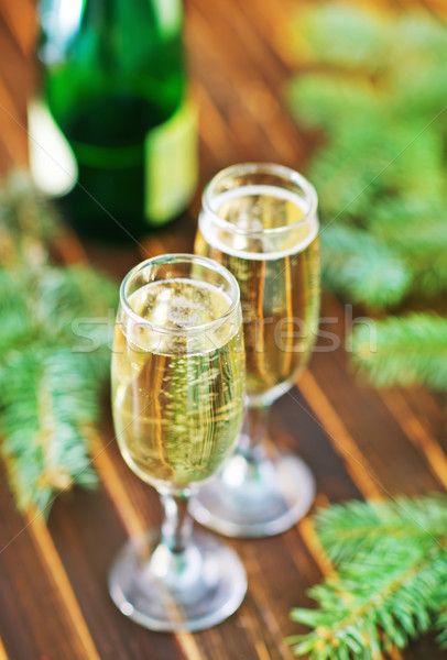 christmas decoration Stock photo © tycoon