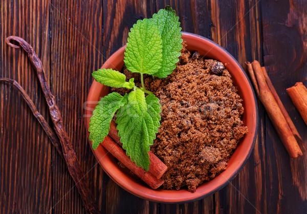 reed sugar Stock photo © tycoon