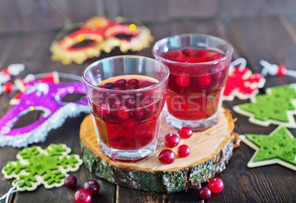 mulled wine Stock photo © tycoon