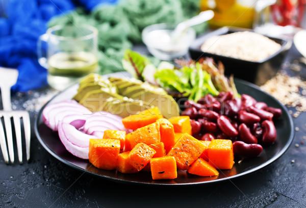 Diet food Stock photo © tycoon