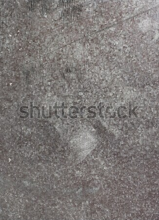 Zinc galvanized grunge metal texture Stock photo © ultrapro