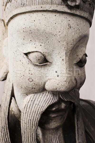 Statue 01 Stock photo © Undy