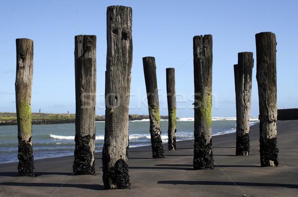 sandhenge Stock photo © Undy