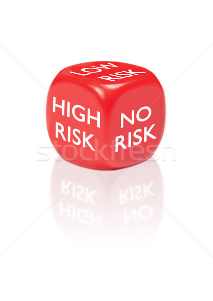 Risk  Stock photo © unikpix