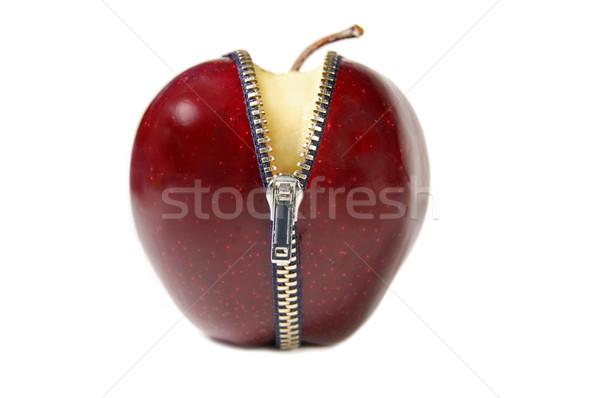 Apple zip Stock photo © unikpix