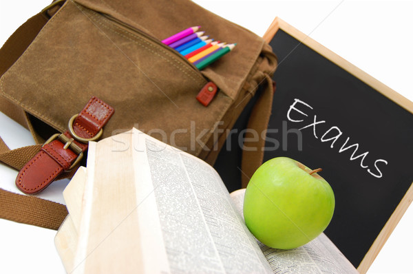 Exams Stock photo © unikpix