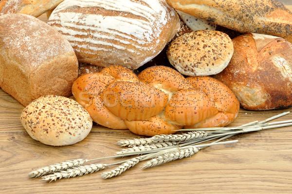 Bread Stock photo © unikpix