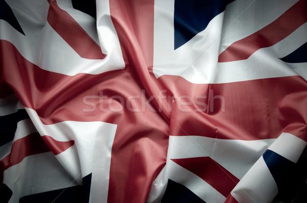 UK flag  Stock photo © unikpix