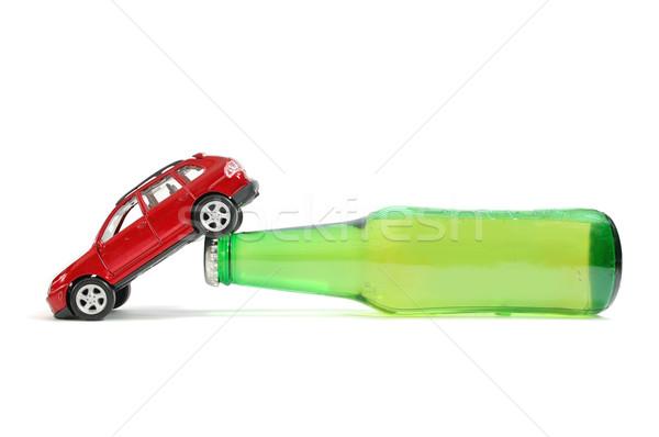 Drink driving Stock photo © unikpix