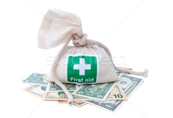 Donation Stock photo © unikpix
