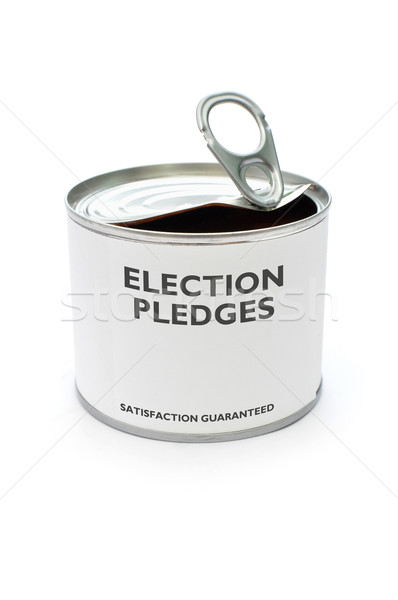 Election Stock photo © unikpix