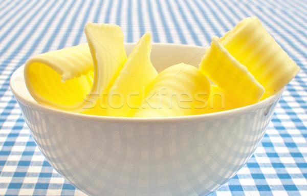 Butter curls  Stock photo © unikpix