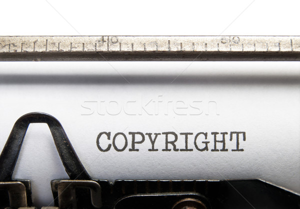Copyright Stock photo © unikpix