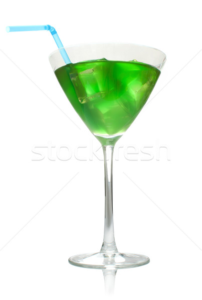 Cocktail Stock photo © unikpix