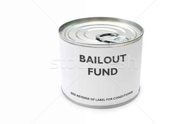 Bailout fund Stock photo © unikpix