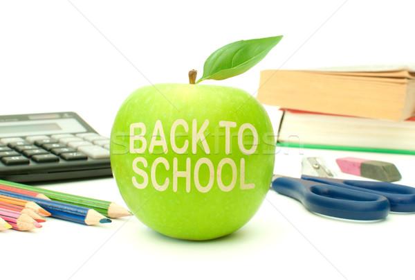 Back to school Stock photo © unikpix