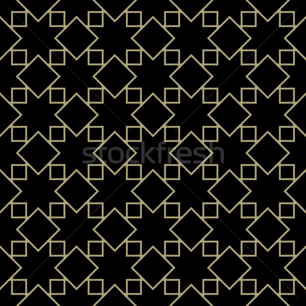Arabic background pattern Stock photo © unkreatives