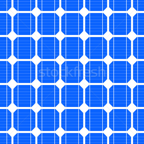 Solar Cells Background Stock photo © unkreatives