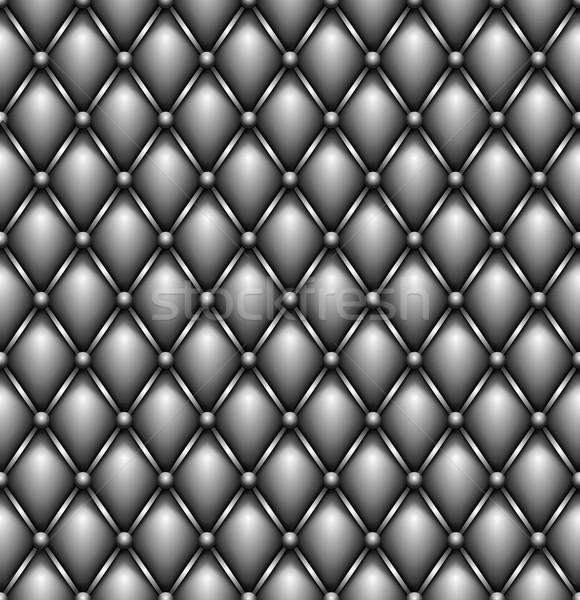upholstery pattern Stock photo © unkreatives