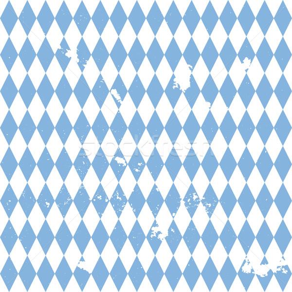 grungy Bavarian Background Stock photo © unkreatives