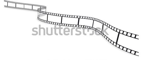 Film Stock photo © unkreatives