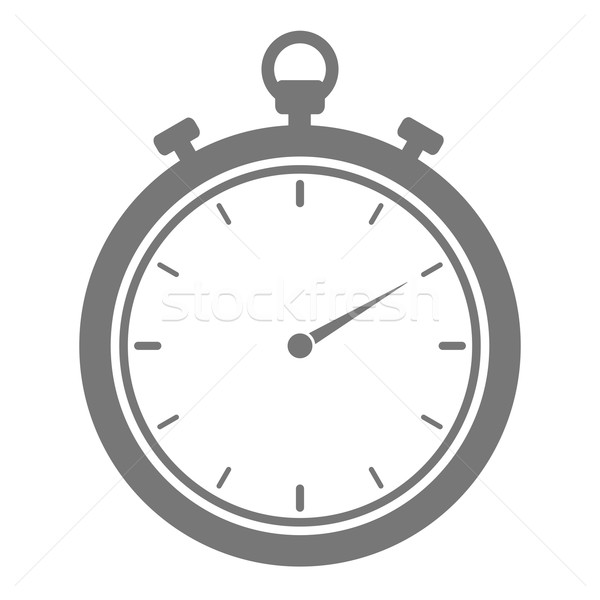 Stopwatch Stock photo © unkreatives