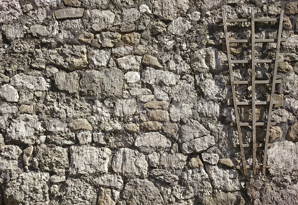 stone wall Stock photo © unkreatives