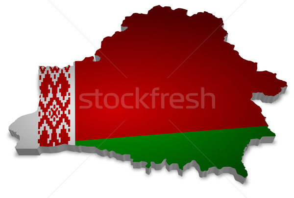 Belarus Stock photo © unkreatives