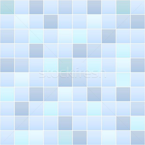 Bagno piastrelle pattern texture costruzione muro illustrazione vettoriale felix - Piastrelle bagno texture ...