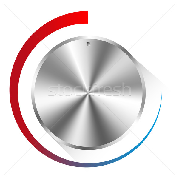 controlknob Stock photo © unkreatives