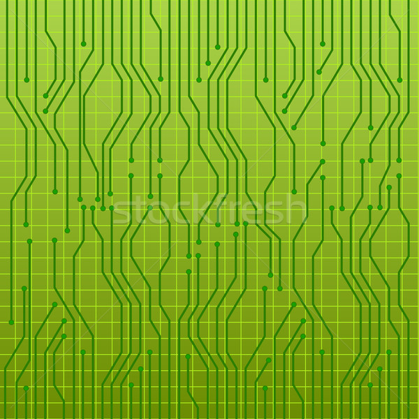 circuit board Stock photo © unkreatives