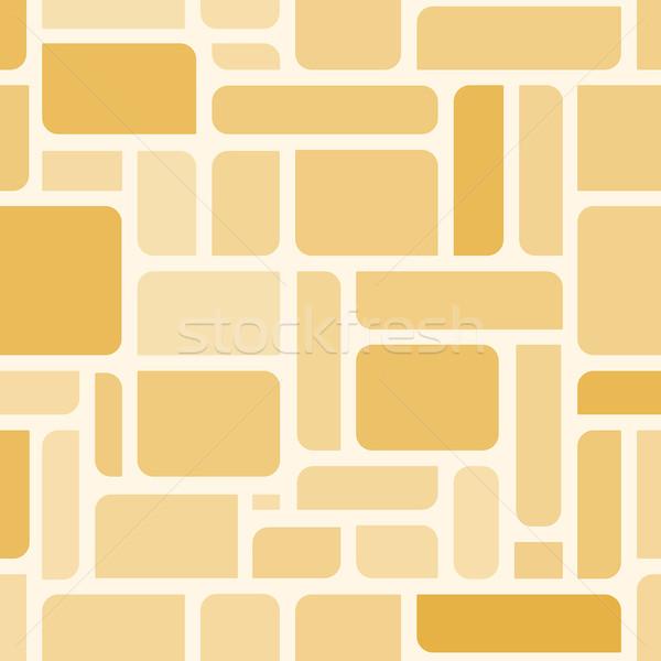 abstract retro pattern Stock photo © unkreatives