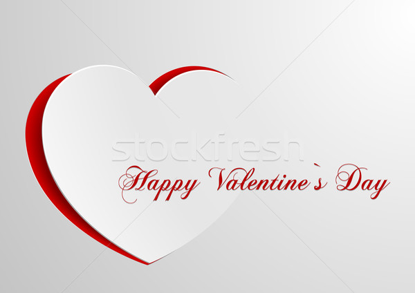 valentines day Stock photo © unkreatives
