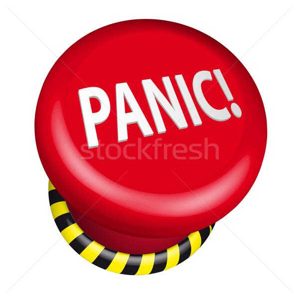 notschalter_panic Stock photo © unkreatives