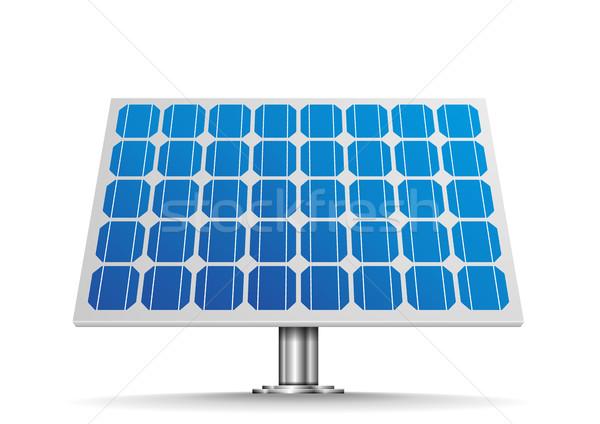 Solar Cells Stock photo © unkreatives