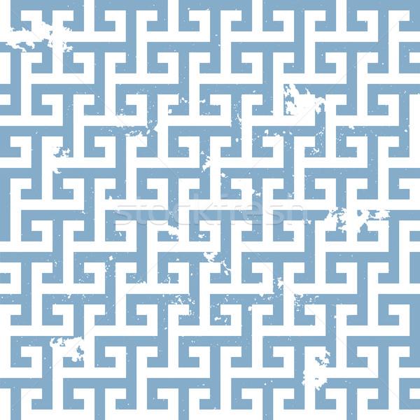 greek background pattern Stock photo © unkreatives