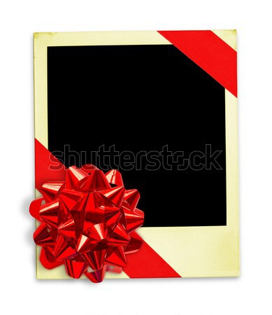 Holiday Photo (illustration) Stock photo © UPimages